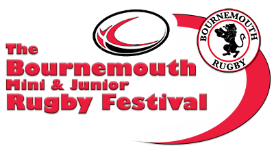 Bournmouth Mini & Junior Rugby Festival