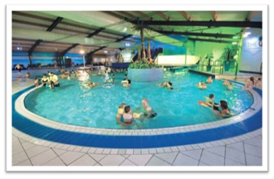 Bognor Festival Holiday Park Facilities