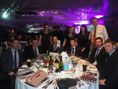 Superskills Travel Charity Lunch Lords
