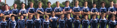 Schools Rugby Tours