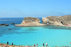Cruise To Comino And Take A Dip In The Spectacular Blue Lagoon