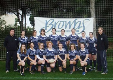 Oxford University WRFC - Rugby Training Tour to Portugal