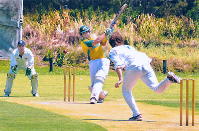 Liverpool University Cricket Club Australia