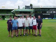 E&A RFC in Barbados