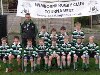 Wimborne Rugby Festival