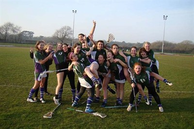 Royal Holloway University - Lacrosse Tours to Holland (2007,2009,2013) and Germany (2009, 2011)