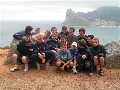 Ryde School South Africa