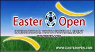 Football Tournament: The Holand Easter OPen