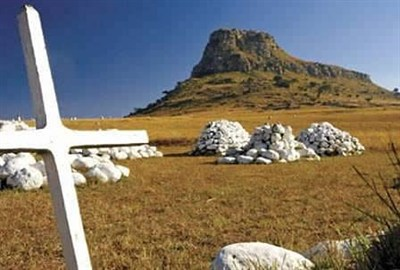 REME RFC Isandlwana South Africa
