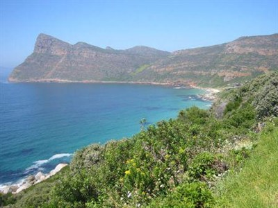 University of East Anglia Cape Point Tour