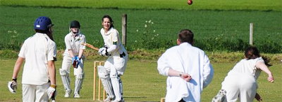 Ladies Cricket Tours