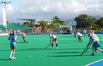 Hockey Tours For Schools Colleges
