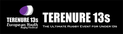 Terenure Under 13S Rugby Festival