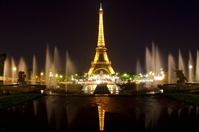 Visit The Famous Sights Of Paris During Your Rugby Tour