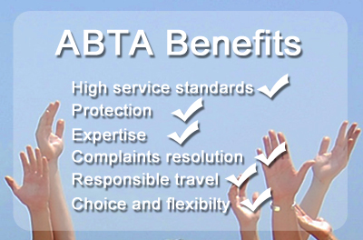 ABTA Benefits
