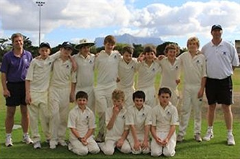 Sandroyd School Cricket Tour To South Africa 2011
