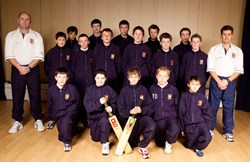Ryde School Cricket Tour To South Africa 2005