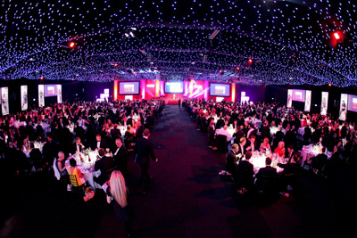 The RPA Players Awards 2014