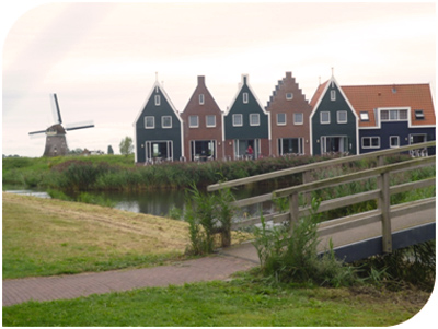 Sports Tourr To Holland And Marina Park Volendam2