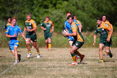School Rugby Tour To Canada