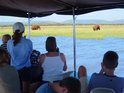 South Africa Tour Safari