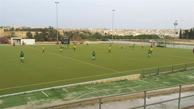 Hockey In Malta