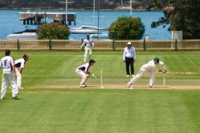 Liverpool University Cricket Tour To Australia