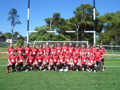 SEAE Portugal Rugby Tour