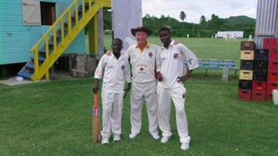 Illingworth Cricket Tour To Barbados