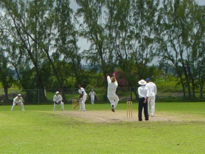 School Cricket Tour