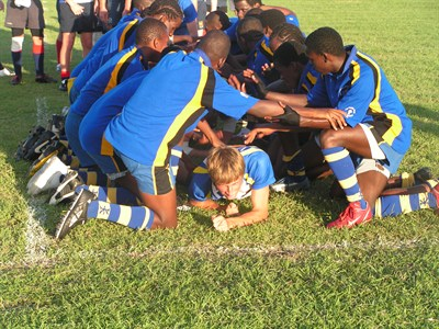 Junior & School Rugby Tours to Barbados