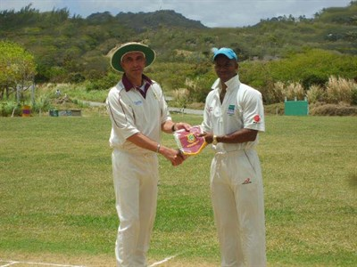 Winterbourne Cricket Club Tour To Barbados