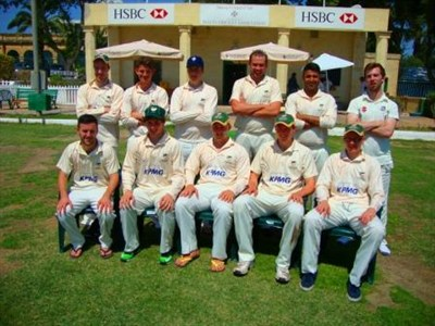Cricket Tour To Malta