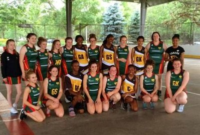 Ysgol Y Strade School Netball Tour To Canada