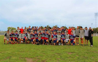 Penarth RFC U16 Rugby Tour To Lloret De Mar