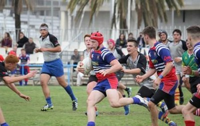 Penarth RFC U16 Rugby Tour To Spain