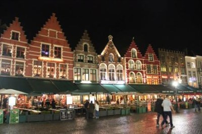 Belgium Nightlife