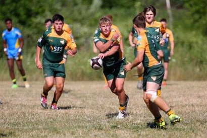 Amman Valley School Rugby Tour To Canada With Burleigh Travel