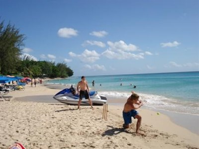 School Cricket Tour To Barbados With Burleigh Travel