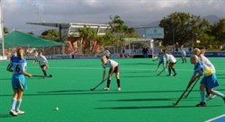 Chew Valley School Hockey Tour To Australia