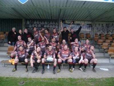 Jordanhill Pheonix RFC Rugby Tour To Holland