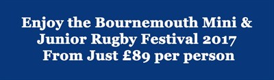 Enjoy The Bournemouth Festival