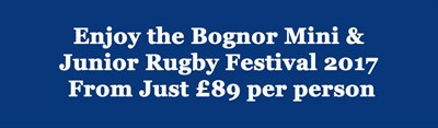 Enjoy The Bognor Festival
