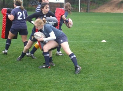 University Womens Rugby Tours To Europe