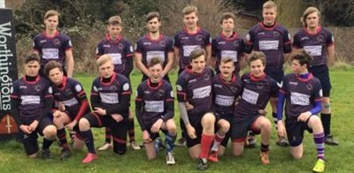 Fenland Barbarians RFC U15 Rugby Tour To Gloucester