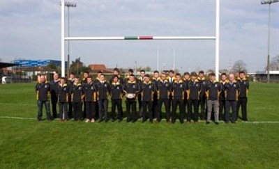 Devizes RFC U17 Rugby Tour To Toulouse