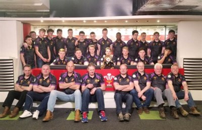 Old Caterhamians RFC U17 Rugby Tour To Cardiff