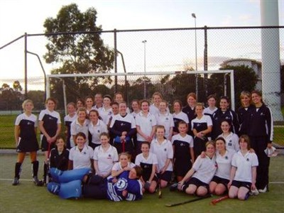 Leicester Grammar School Hockey Tour To Australia