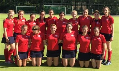 AOC Hockey Tour To Germany