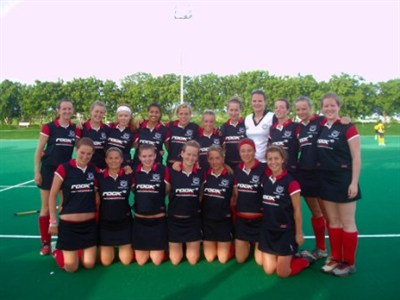 Oxford University Hockey Tour To Barbados With Burleigh Travel